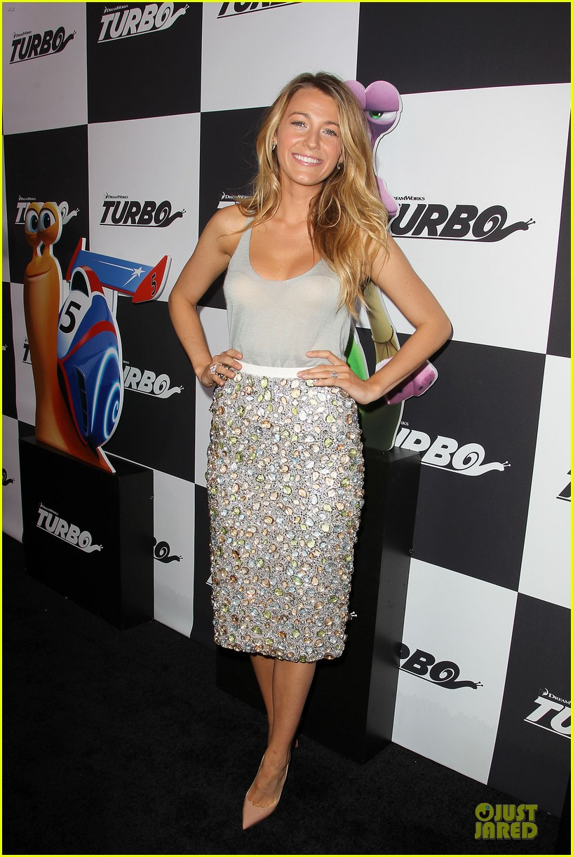 blake lively ryan reynolds turbo nyc premiere 07