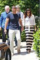 eva longoria ernesto aguello argo dinner after house hunting 32