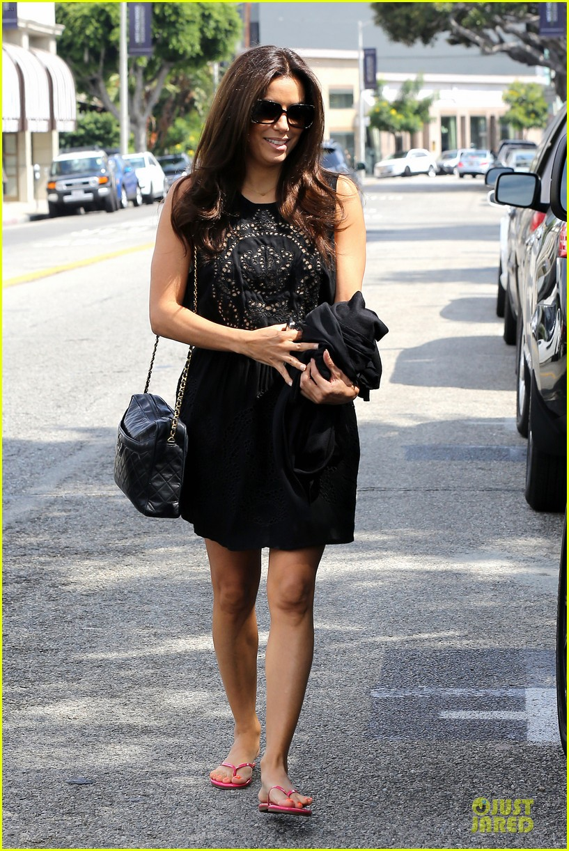 eva longoria i have so much hair 11
