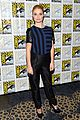 sophie lowe once upon a time in wonderland at comic con 08