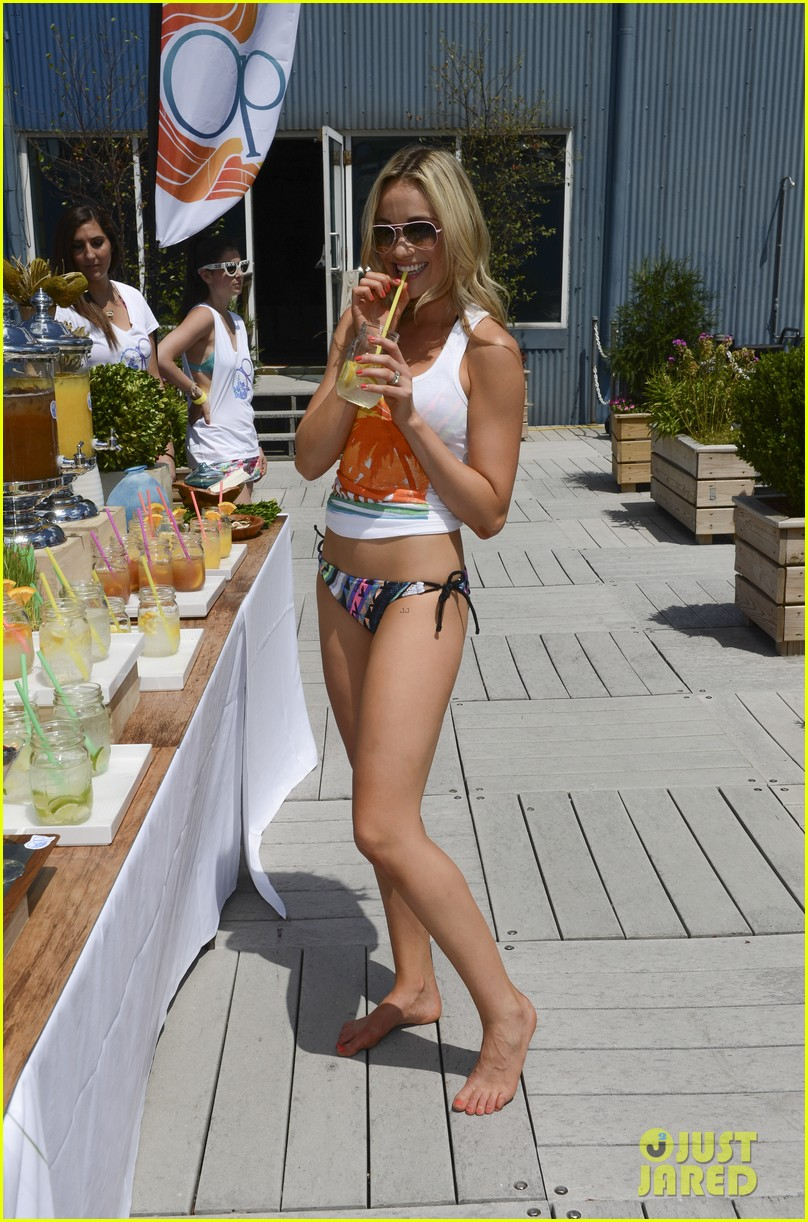 kellan lutz katrina bowden ops surf for life event hosts 20