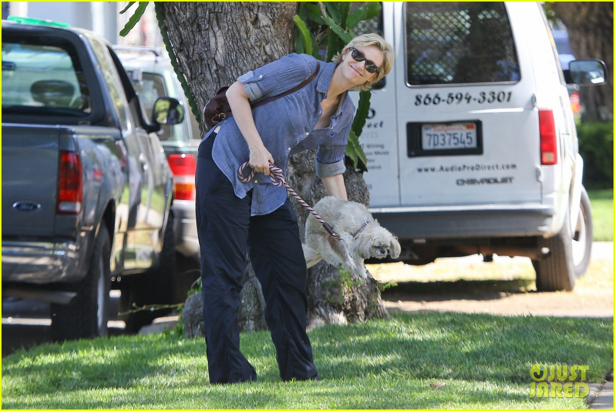 jane lynch cory monteith memorial was beautiful 07