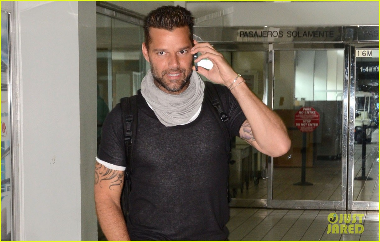 ricky martin love is patient love is kind 02