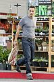 olivier martinez makes two trips to grocery store on july 4 13