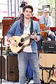 john mayer today show performance 34