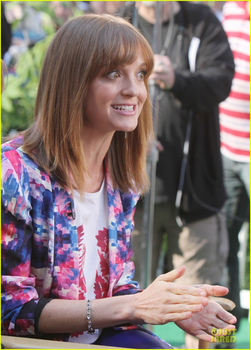 jayma mays glee season 5 is my last season 072920734