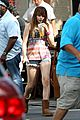 chloe moretz patriotic ice tea drinker on the equalizer set 08