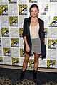 joseph morgan phoebe tonkin the originals at comic con 07