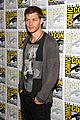 joseph morgan phoebe tonkin the originals at comic con 08