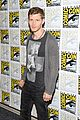 joseph morgan phoebe tonkin the originals at comic con 10