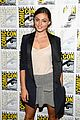 joseph morgan phoebe tonkin the originals at comic con 20