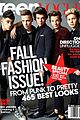 one direction covers teen vogue september 2013 01