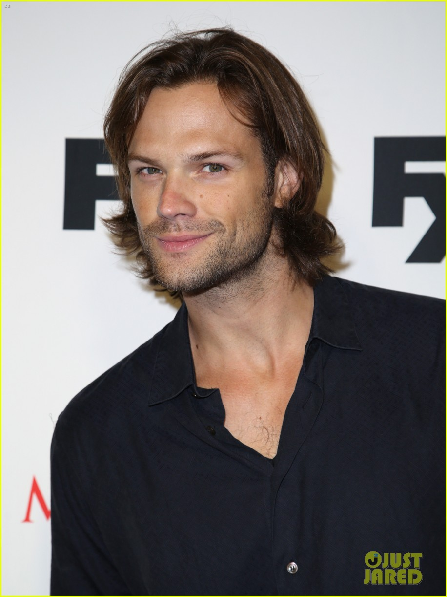 Jared Padalecki Expect...