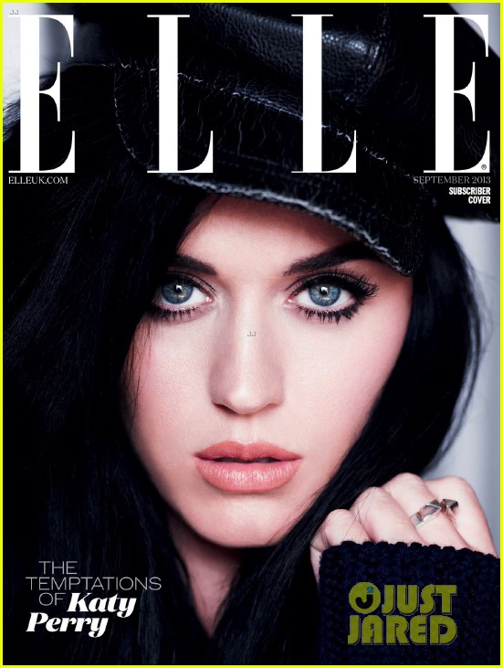 katy perry covers elle uk september 2013 01