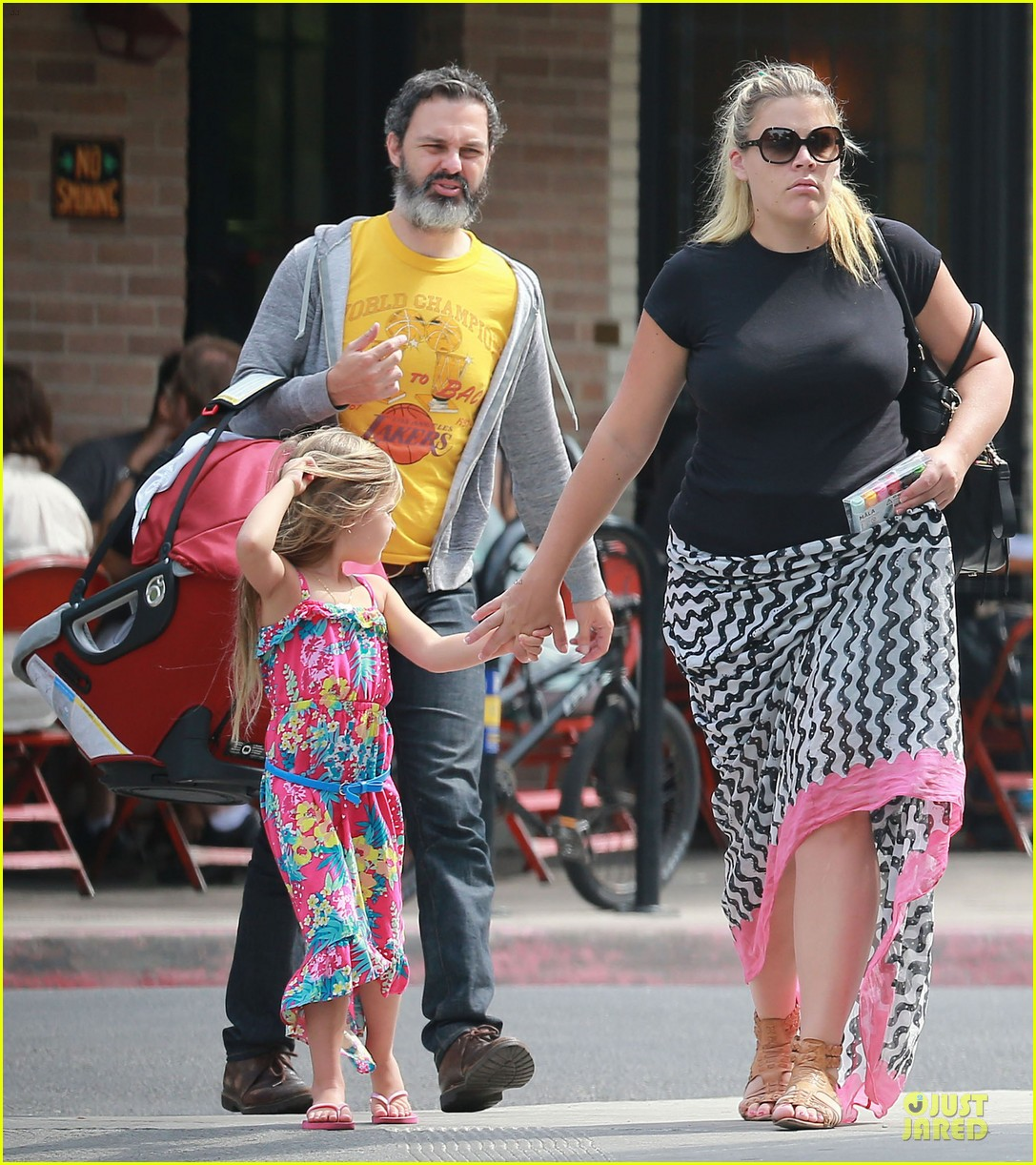 Busy Philipps Baby Busy Philipps Post-baby Body