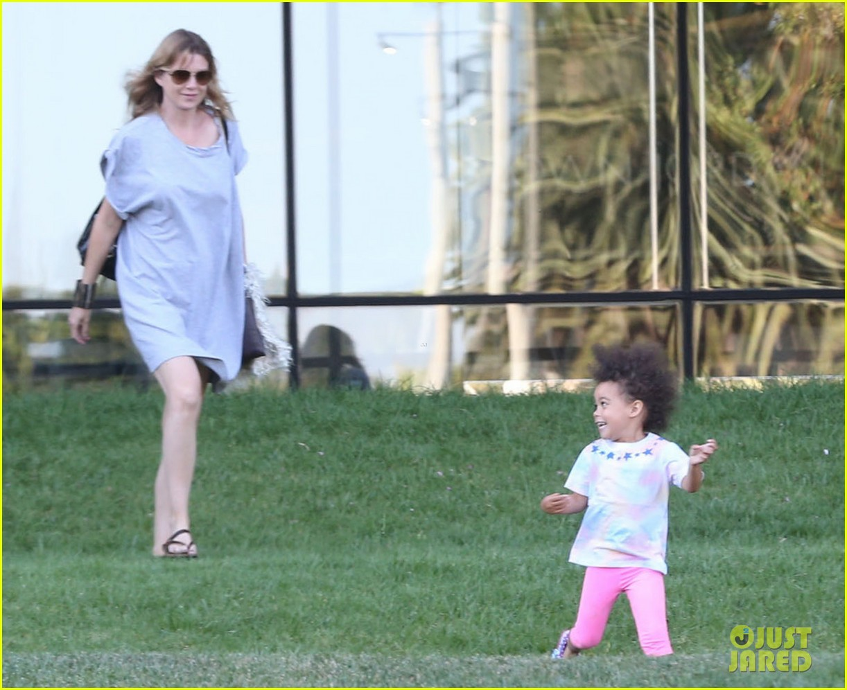 ellen pompeo im not so proper 13