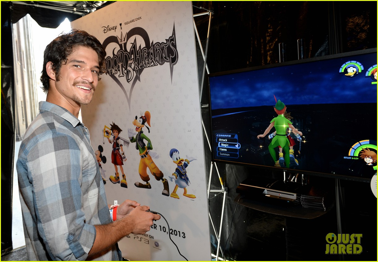 tyler posey jake t austin variety s power of youth 2013 photo