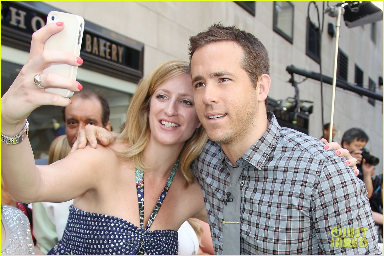 ryan reynolds turbo for today show 092906491