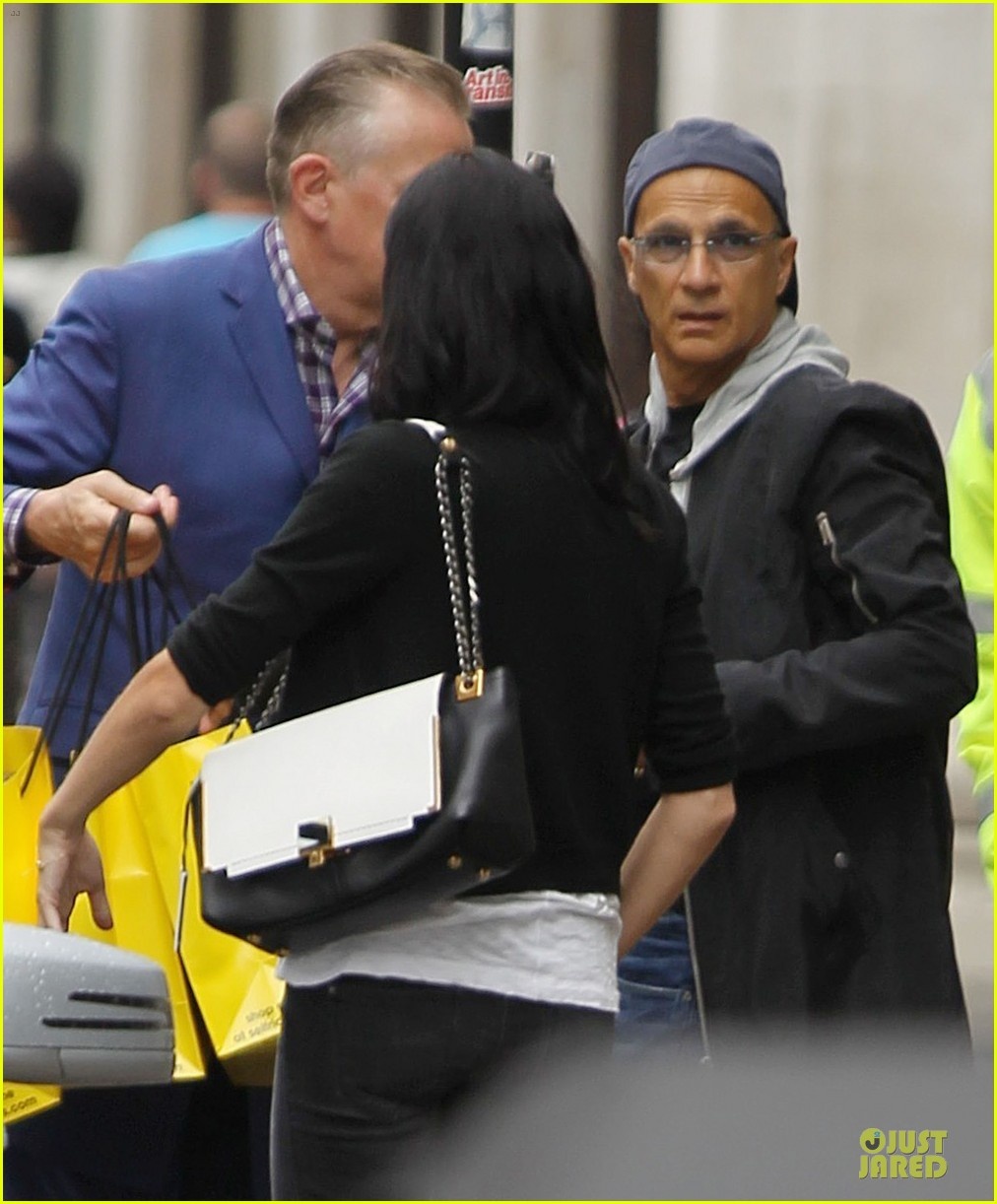 liberty ross jimmy iovine oxford street shopping pair 09
