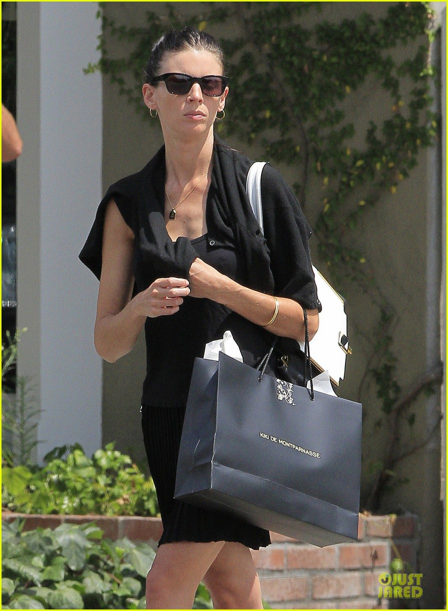 liberty ross sexy lingerie shopping 27