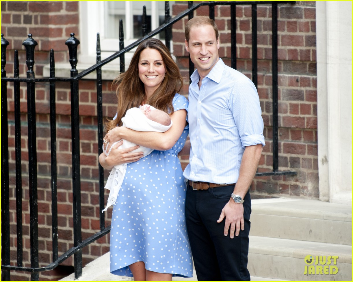 royal baby first photos 332915280