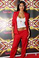 nicole scherzinger x factor uk cardiff auditions 01