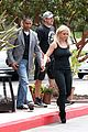 britney spears david lucado napa tavern lunch date 05