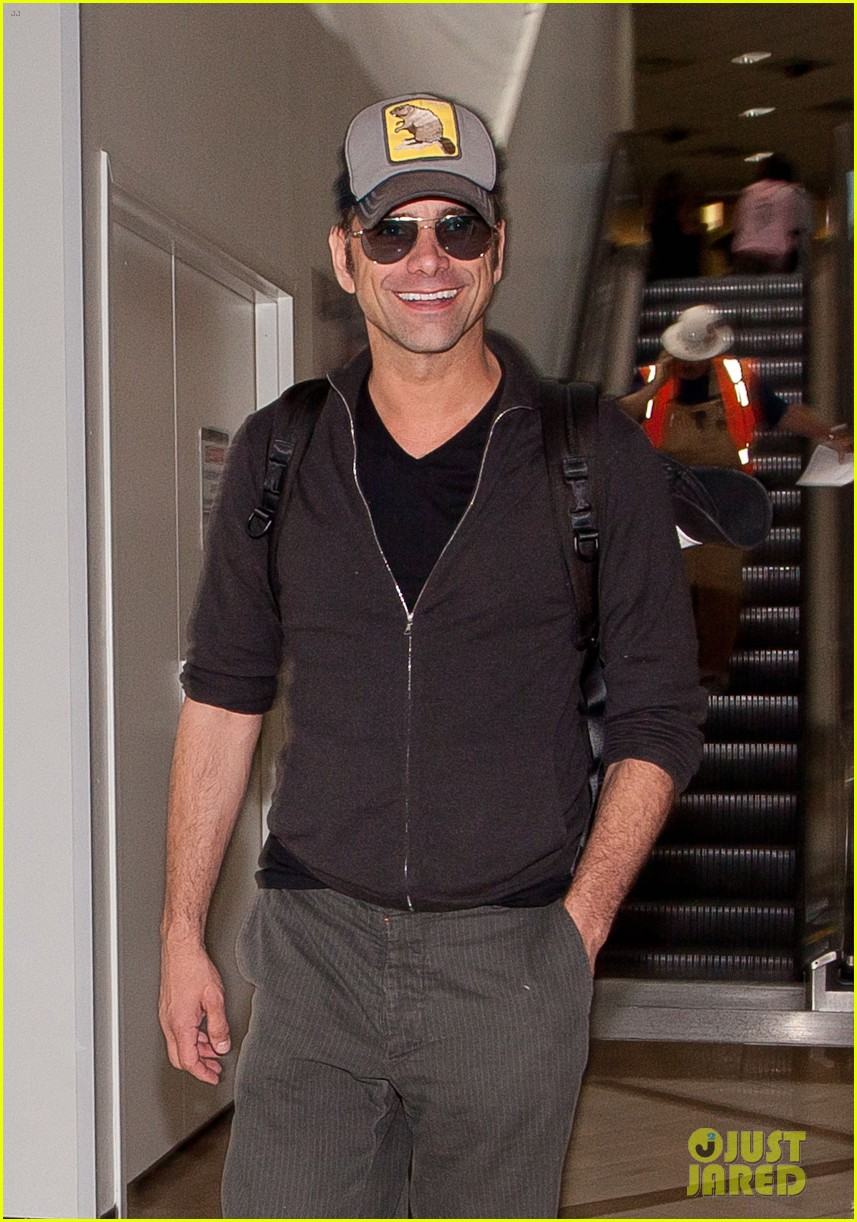 john stamos i once gave away my super bowl tickets 072909174