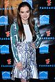 hailee steinfeld shailene woodley summit entertainment party 11