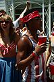 taylor swift bikini babe at fourth of july party 12