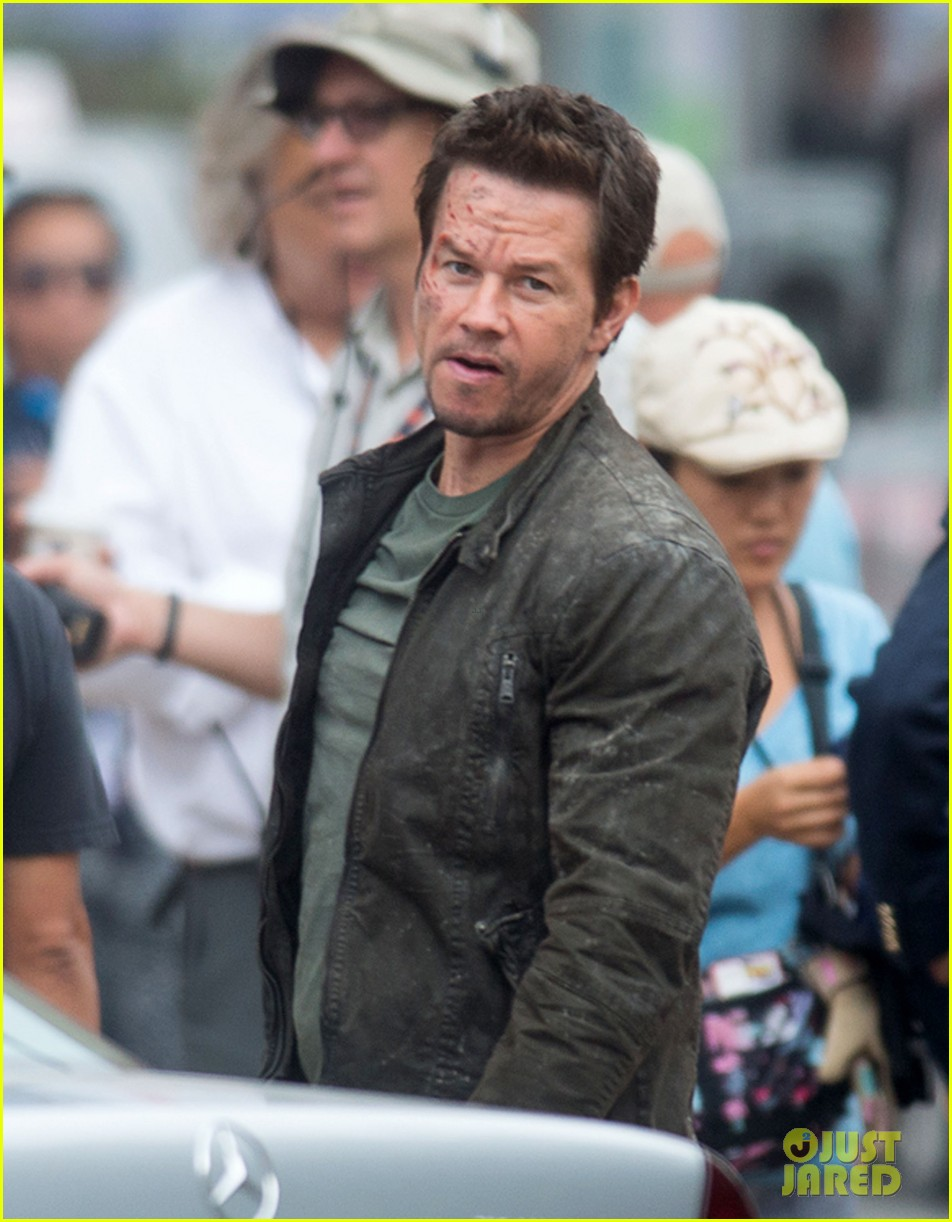 Mark wahlberg dating 2013