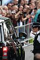 prince william drives royal baby kate middleton home 08