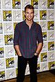 shailene woodley theo james divergent comic con panel 11