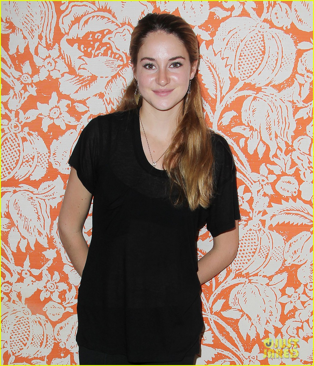 shailene woodley miles teller spectacular now screening 06
