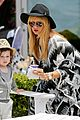 rachel zoe skyler spend sunday with gelatos 17
