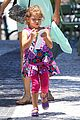 adriana lima family lunch with valentina sienna 20
