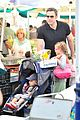 ben affleck jennifer garner family farmers market trip 20