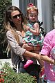jessica alba honor haven wear matching outfits 18
