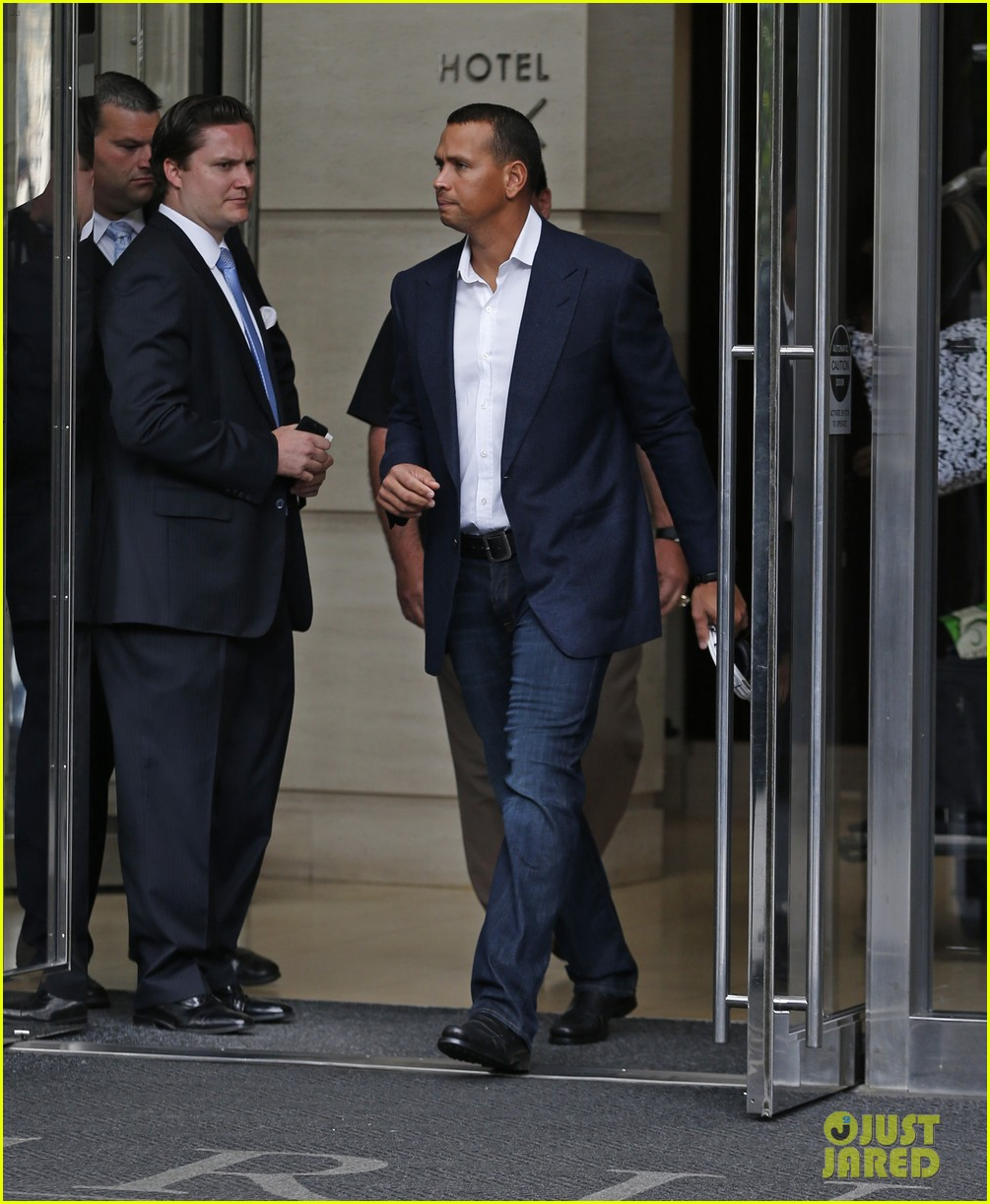 alex rodriguez steps out after record mlb suspension 122924162