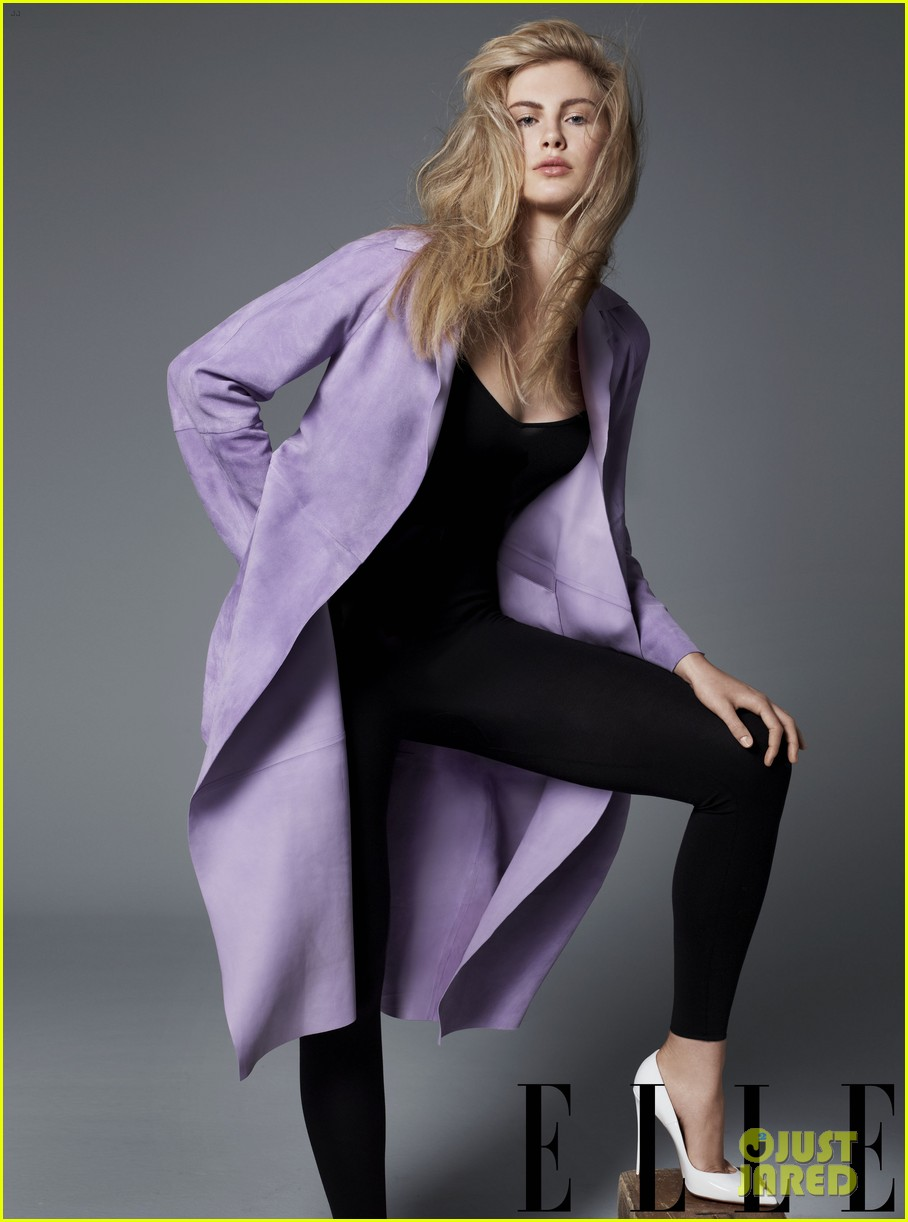 ireland baldwin elle september issue fashion feature 04