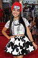 Photo 4 of Becky G - MTV VMAs 2013 Red Carpet