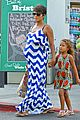 halle berry shows off large baby bump at bristol farms 03