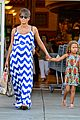 halle berry shows off large baby bump at bristol farms 12
