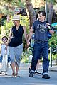 halle berry olivier martinez legoland with nahla 44