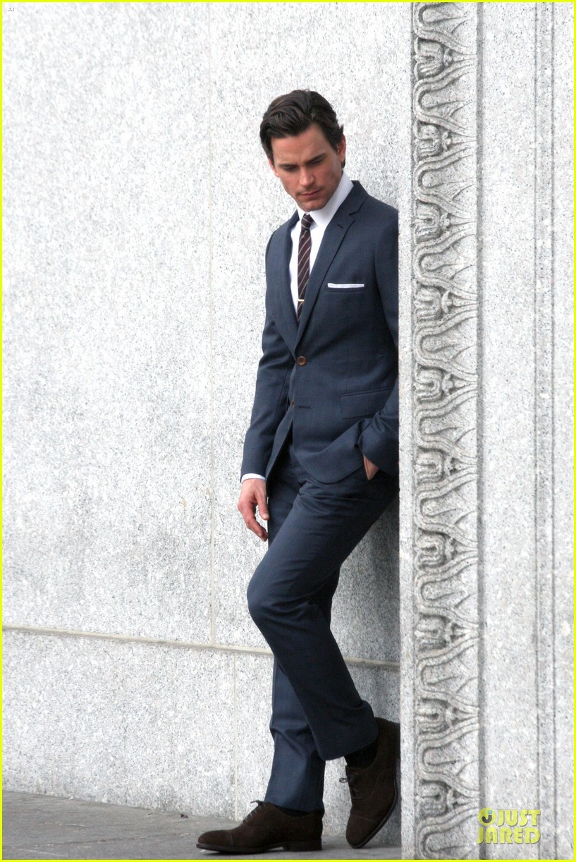 matt bomer white collar season 5 cut to 13 episodes 062933657
