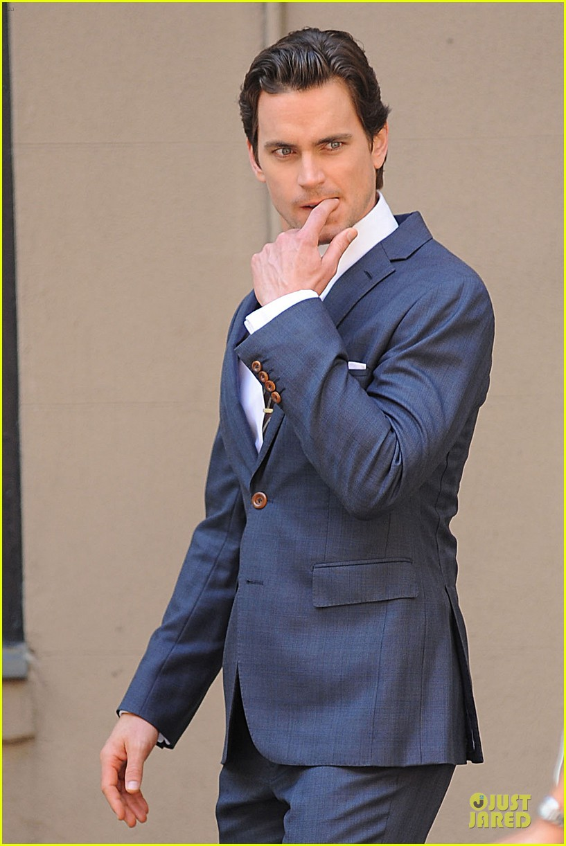 matt bomer white collar scenes with willie garson 04