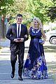 michael buble lusiana lopilato vancouver wedding couple 08