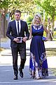 michael buble lusiana lopilato vancouver wedding couple 14