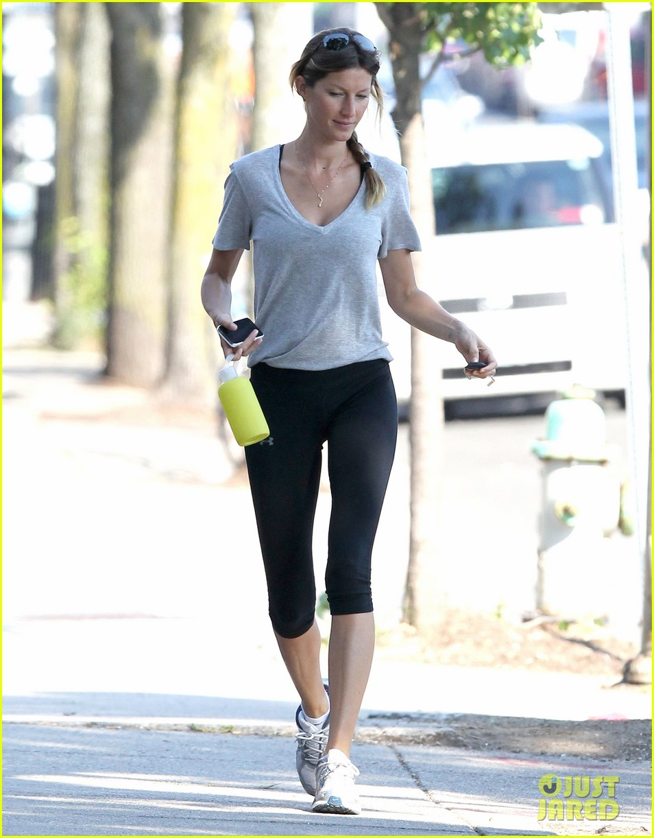 gisele bundchen worlds highest paid model 112934754