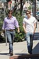 chord overstreet lunches after glee begins filming 04